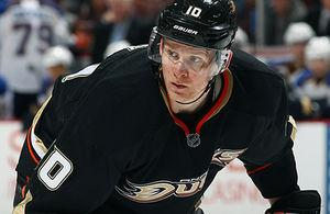 Will Ducks contend throughout Corey Perry's eight-year extension?