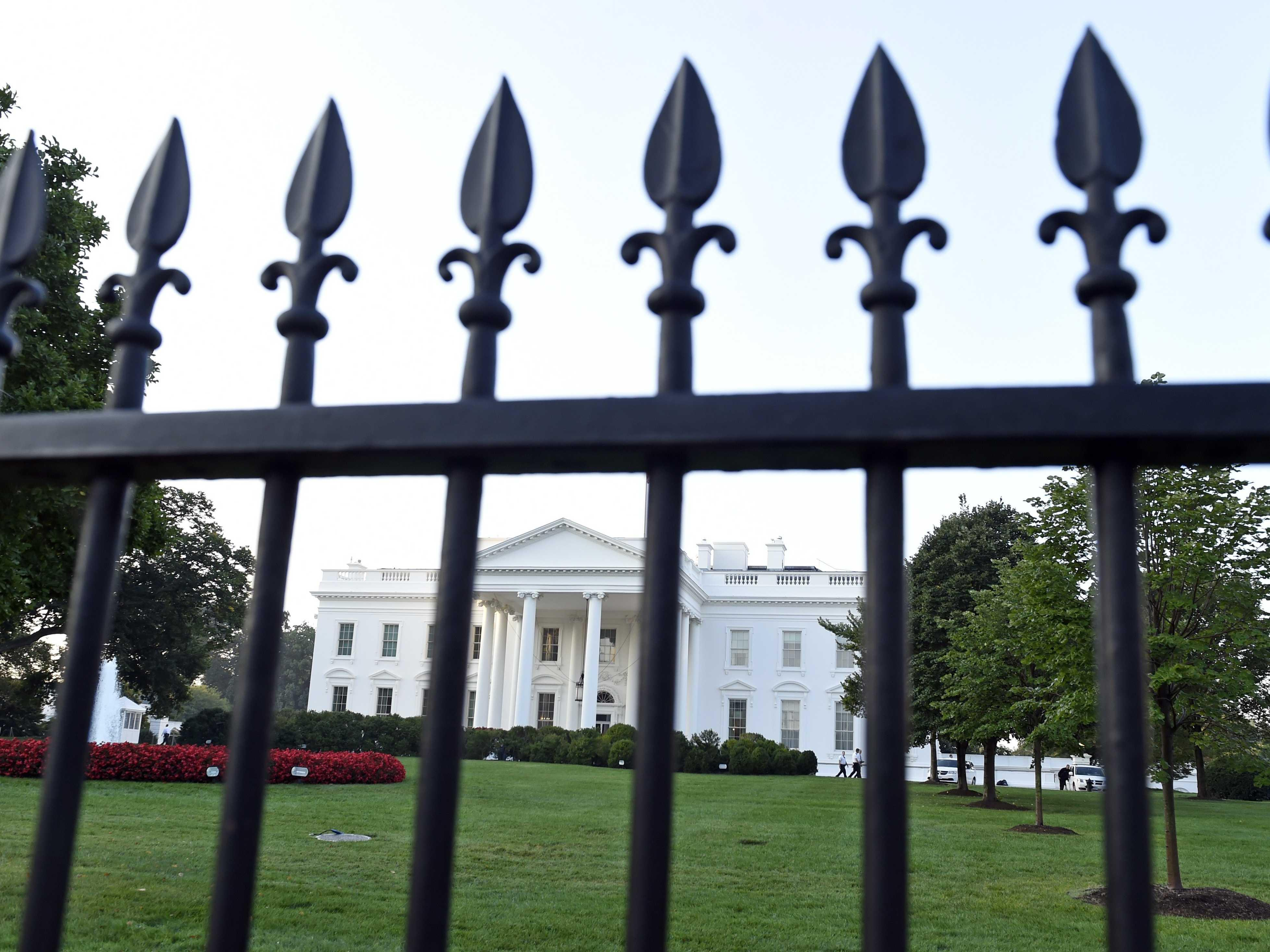 Everyone at the Secret Service wants to know who's leaking damaging stories to the Washington Post