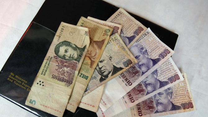 Argentine currency controls have ripple effect