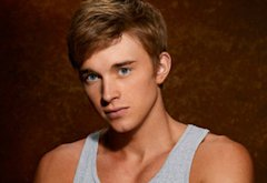 Chandler Massey | Photo Credits: Chris Haston/NBC
