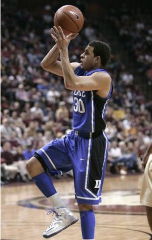 No. 5 Duke races to 79-60 victory at Florida State