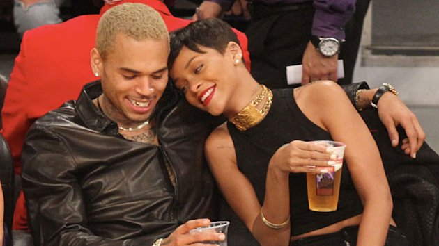 Rihanna: People Need To Support Chris Brown