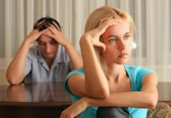 Do you feel like you're stuck in a relationship rut but aren't sure whether things will ever change? It's normal for relationships to hit the odd rocky patch, but if you experience three or more of the signs below and 'the chat' hasn't resolved anything, it's often a sign that the fat lady has sung and Elvis has well and truly left the building. In other words, it's over