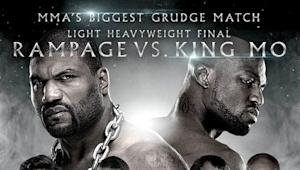 There's A Lot on the Line for King Mo Lawal and Rampage Jackson at Bellator PPV