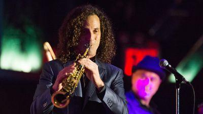 Kenny G Says He Helped Invent Starbucks' Frappuccino