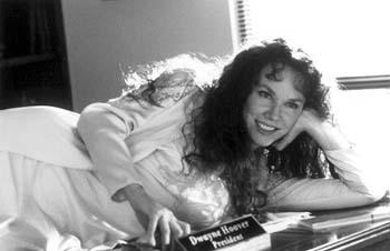 Barbara Hershey as Celia Hoover in Breakfast of Champions