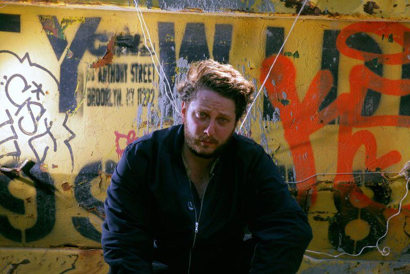 Listen to synth mystic Oneohtrix Point Never's new single, 'I Bite Through It'