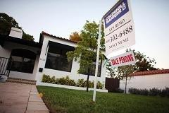 A stronger summer? Pending homes sales surge in May