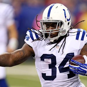 Why it's 'make or break' for Trent Richardson