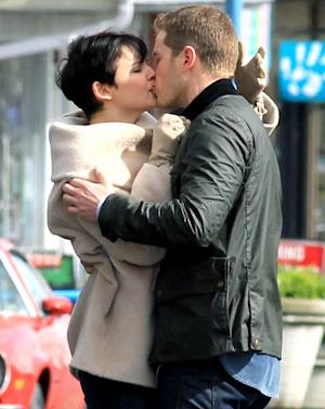 Ginnifer Goodwin Is Dating Costar Josh Dallas!