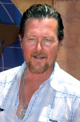 Robert Patrick at the Hollywood premiere of Walt Disney's Around the World in 80 Days