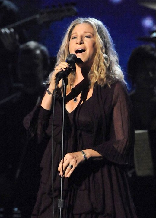 Barbra Streisand Grammy Awards
