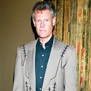 "Randy Travis Stabilized, ""Awake and Alert"" After Stroke"