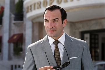 Jean Dujardin in Music Box Films' OSS 117: Cairo, Nest of Spies
