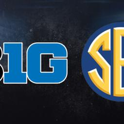 Is Big Ten East Better Than SEC East?