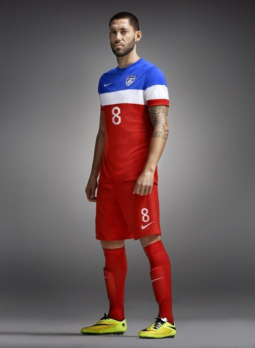 usmnt away kit clint