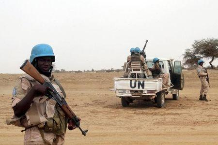 U.N. police base in Mali's Timbuktu retaken from Islamist militants