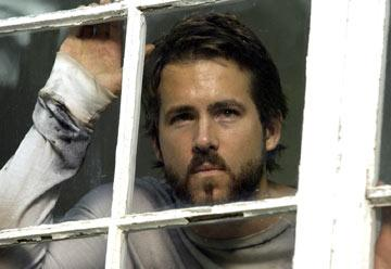 Ryan Reynolds in MGM's The Amityville Horror
