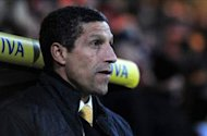 Relegation-threatened Norwich lack a goalscoring edge, admits Hughton