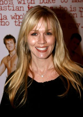 Premiere: Jennie Garth at the LA premiere of Dreamworks' She's the Man - 3/8/2006