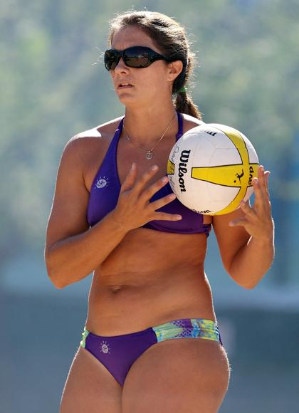AVP Crocs Tour World Challenge: USA v Brazil