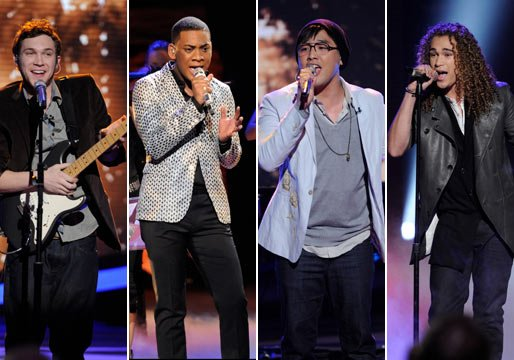 American Idol Recap: One-Night Standing