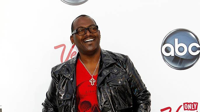 Randy Jackson Billboard Msc Aw