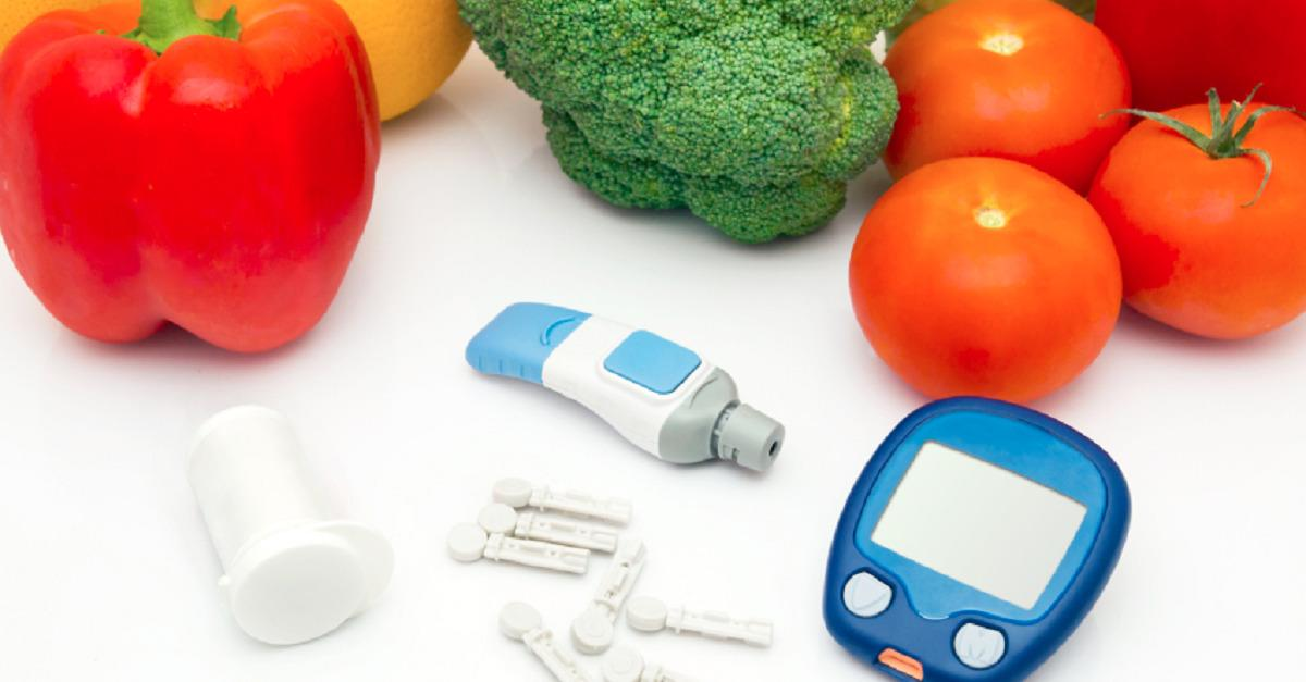 6 Myths of Diabetes Finally Shattered
