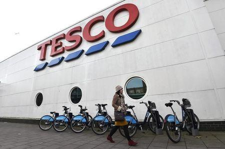 Tesco starts land sell-off process
