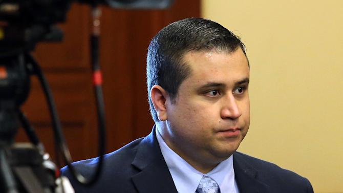 Jurors in Zimmerman trial have question