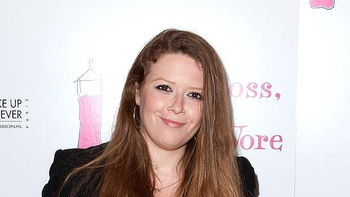 Natasha Lyonne Love Loss Wore Pr
