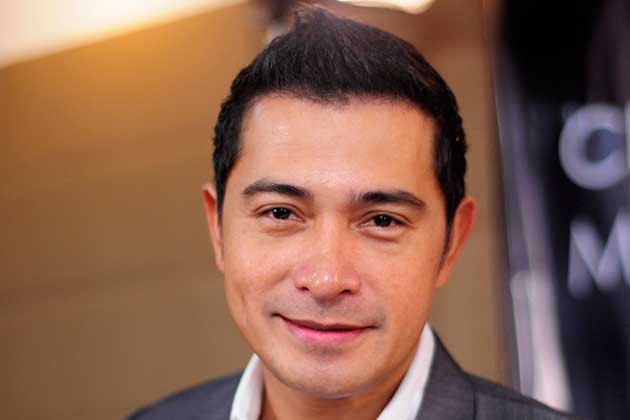 Cesar Montano