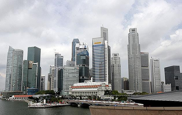 Singapore  Yahoo News Singapore