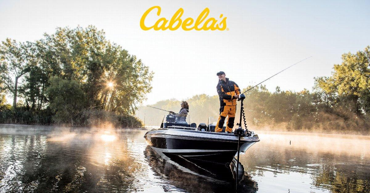 Browse Quality Fishing Gear at Cabela's