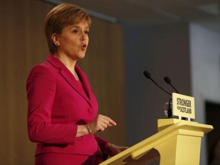 Scotland tells London: Give us clarity on what Brexit means