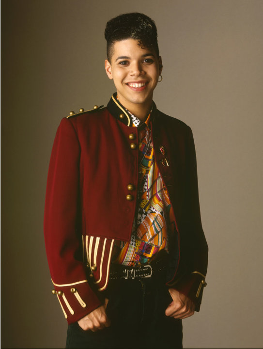Ricky (Wilson Cruz), My So-Called Life (1994)