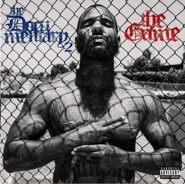 The Game's 'Documentary 2' Album Is Here