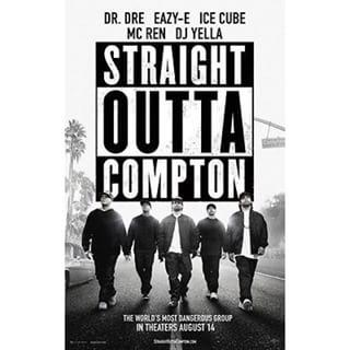 Street-wise 'Straight Outta Compton' beats out box office