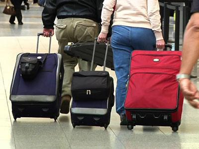 US Travelers Pan Pay-By-Weight Airline Pricing