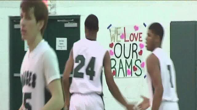 Rams defeat Highland in Southeast Yosemite League play
