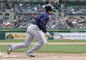 Rays rally in 9th to beat Verlander, Tigers 4-2