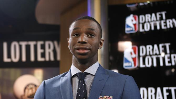 Cavaliers mull over options with No. 1 draft pick