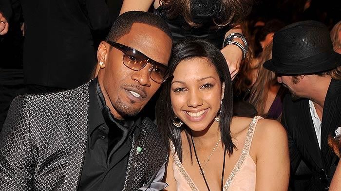 Jamie Foxx Grammy Awards
