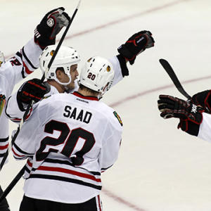 Is Chicago poised to repeat as Cup champs?