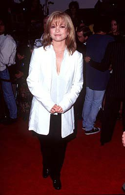 Valerie Bertinelli at the Westwood premiere of Twister