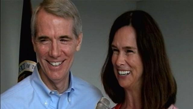 Sen. Portman: People Don't Vote for the Vice President