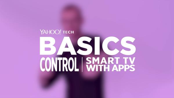 Download Your Smart TV's Remote App and Stop Clicking Through Big-Screen Keyboards