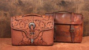 Branded: 'Lone Ranger' Collection Pops Up at Will Leather Goods