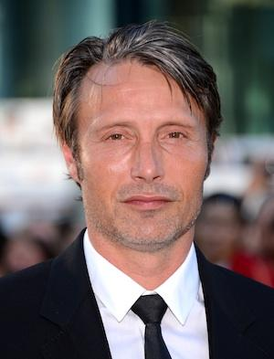 Is 'Our Kind of Traitor' Next for Mads Mikkelsen?
