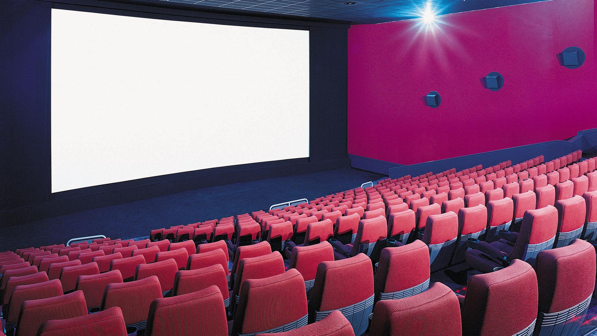 THX in Pact With China's Cinema Quality Inspectors